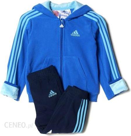 5c91c3aa9 Dresik Dziecięcy Adidas Fun POLAR AB6986 - Ceny i opinie - Ceneo.pl