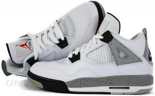 wiele modnych najlepiej sprzedający się sprzedaje Buty Nike Air Jordan 4 RETRO OG BG