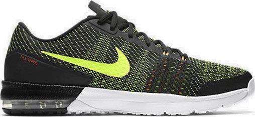 Nike Air Max Typha Buty Treningowe Czarny Elektryczny