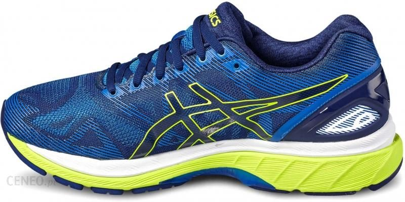 check out 6fe73 d61ad Asics Gel-Nimbus 19 T700N-4907