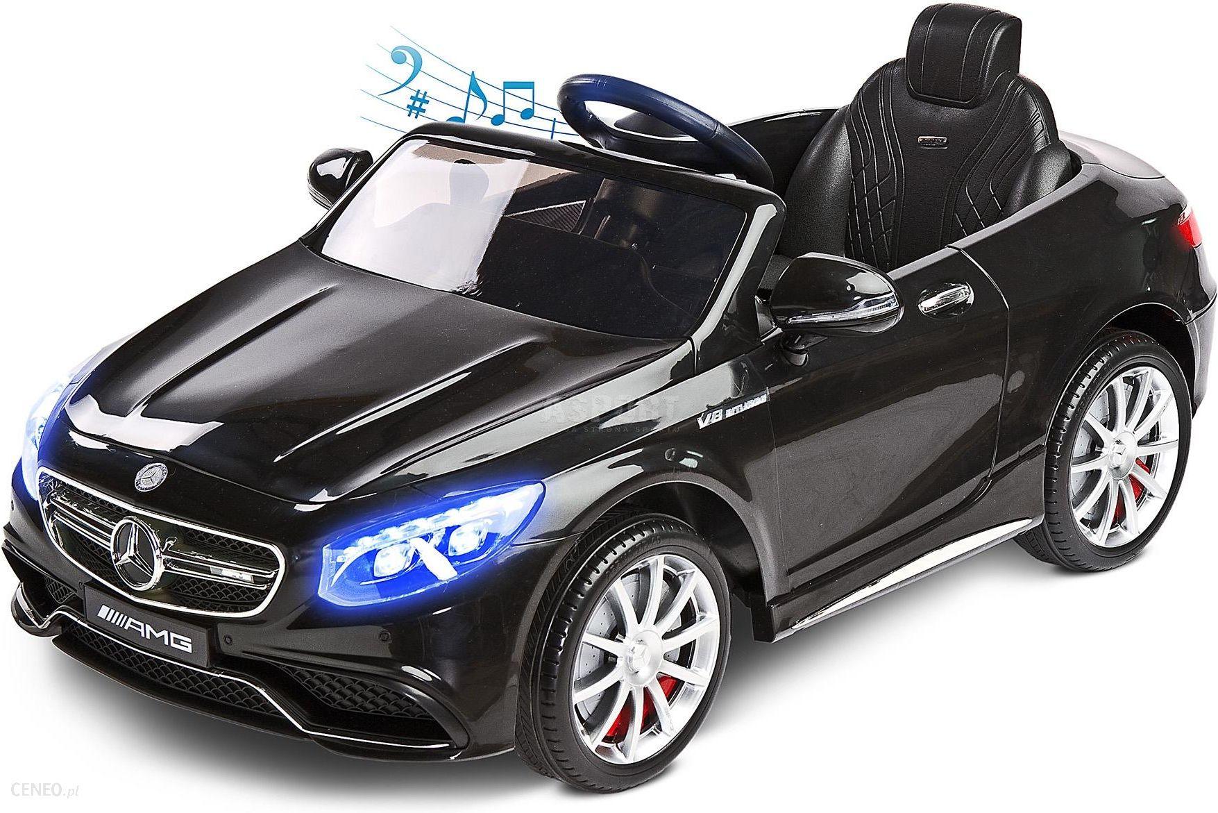 Toyz Pojazd Akumulatorowy Mercedes Benz S63 Amg 8F D4 zdjęcie 1