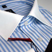 Koszula Willsoor 42 wysoki wzrost Slim Fit C 47290 5 Ceny  K2EWP