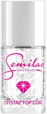 Semilac Crystal Top Coat  12ml