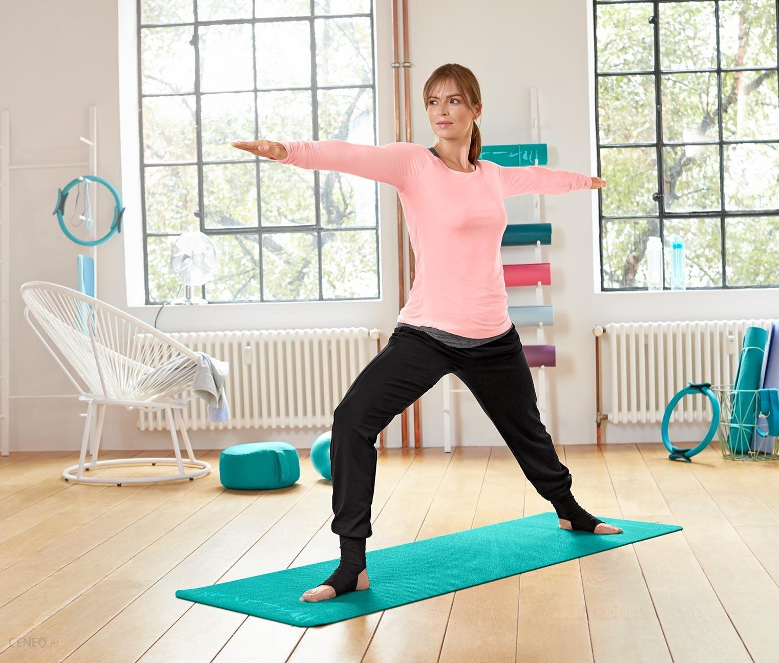 6ae770c7703aba Tchibo Spodnie do jogi - Ceny i opinie - Ceneo.pl