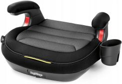 Peg Perego Viaggio 2-3 Shuttle Crystal Black 15-36Kg