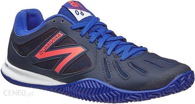 New Balance MC60BR bluered