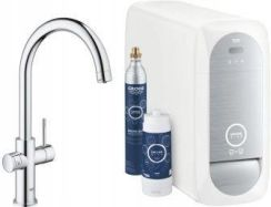 Grohe Blue Home chrom 31455000