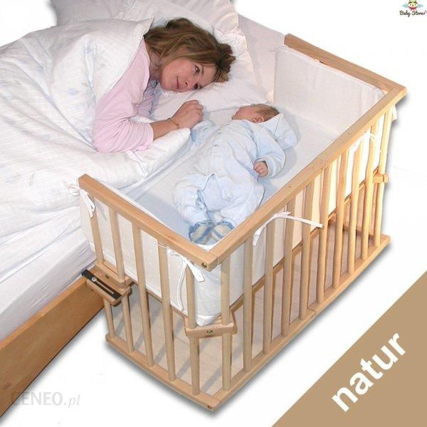 Babybay łóżeczko Dostawka Mini 140100 Ceny I Opinie Ceneopl