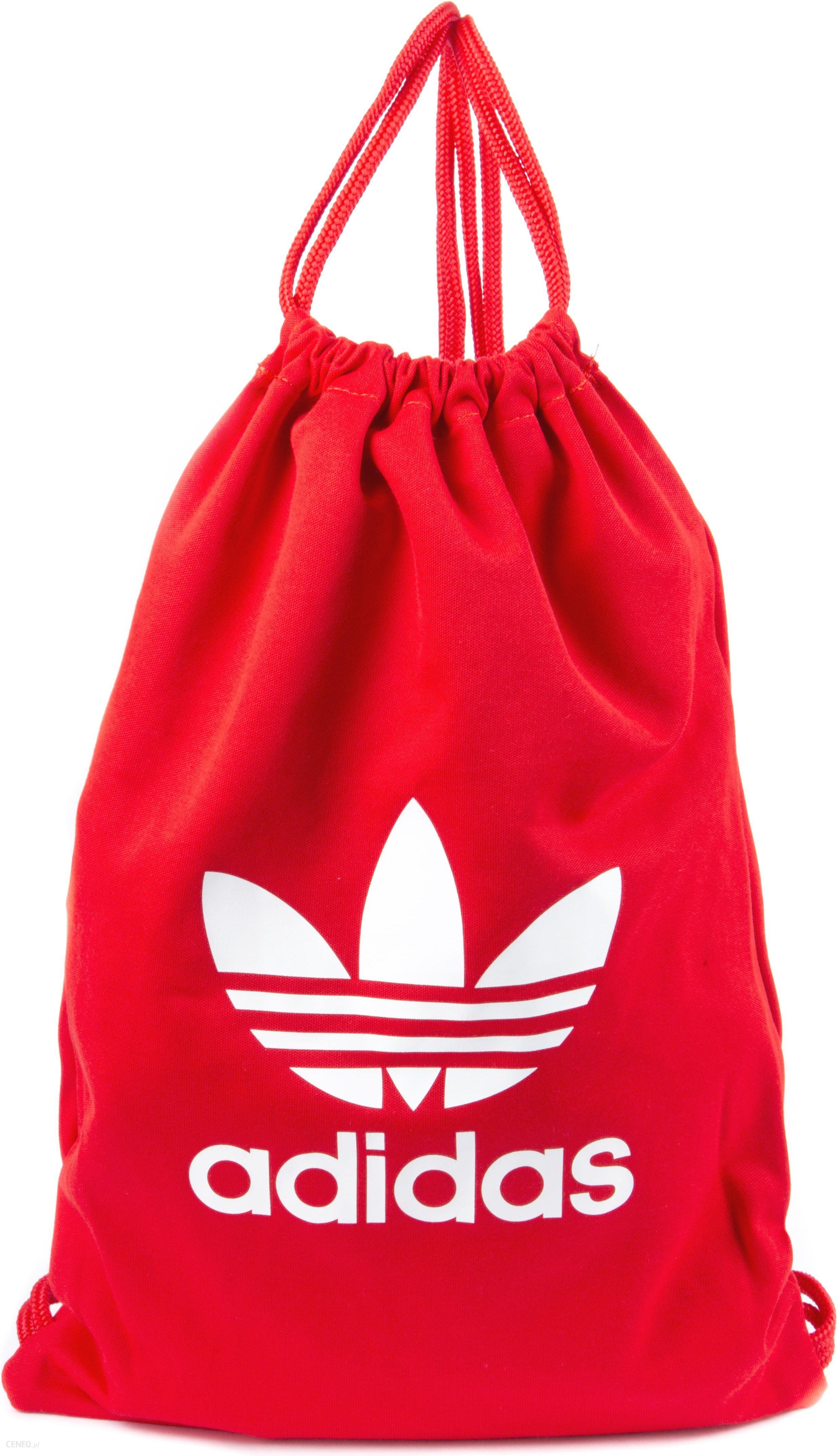 97631e04b2d8f Adidas Originals Tricot Plecak Czerwony UNI - Ceny i opinie - Ceneo.pl