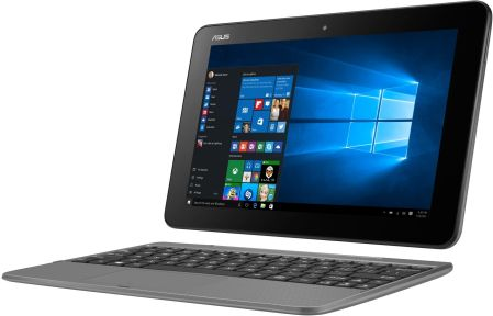 "ASUS Transformer Book 10,1""/Z8350/4GB/128GB/WIN10 T101HA-GR030T"