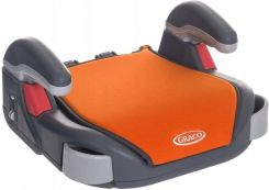 Graco Booster Persimmon Orange 15-36Kg