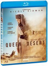 Film Blu-ray Queen of the Desert / Królowa Pustyni [Blu-Ray] - zdjęcie 1