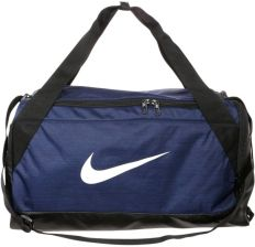 f2bd0513d93d7 Nike Performance BRASILIA Torba sportowa midnight navy black white