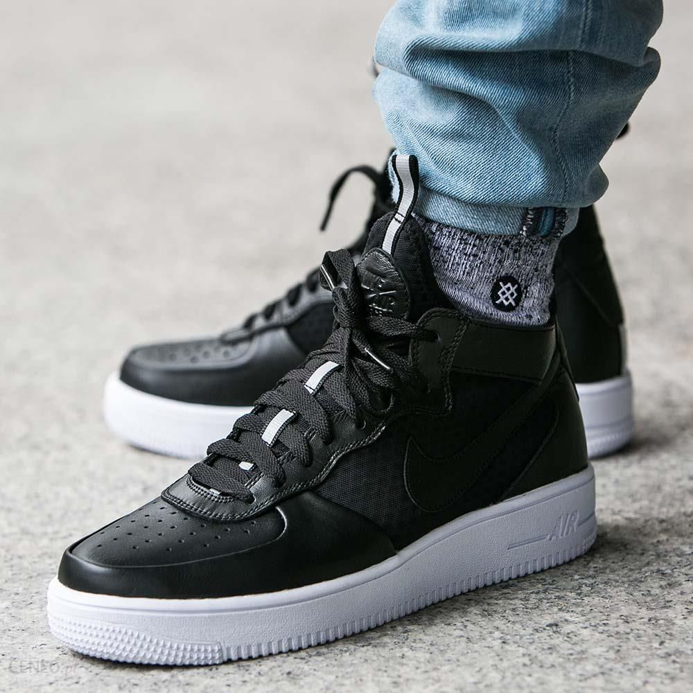 the best attitude d2780 ab786 Buty Nike Air Force 1 Ultraforce Mid