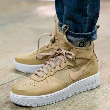 Nike WMNS AIR FORCE 1 ULTRA FORCE MID 864025 200