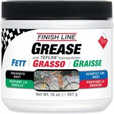 Finish Line Teflon Grease Smar teflonowy rozm. 450G