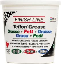 Finish Line Teflon Grease Smar teflonowy rozm. 1800g