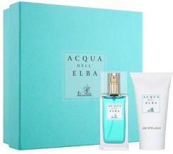 Acqua dell' Elba Arcipelago Women woda toaletowa 50ml + krem do ciała 50ml