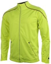 09b9ff3255f38 Asics Kurtka Do Biegania Męska Lite-Show Winter Jacket 124759-0392 Żółty