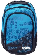 526f899f9c2c1 Prince Plecak Tenisowy Club Backpack Czarny Niebieski 6P890040St