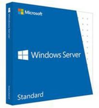 Microsoft Windows Server 2016 Standard 64bit 16 Core PL OEM (P7307120)
