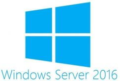 Microsoft Windows Server 2016 Essentials 64Bit 2CPU PL OEM (G3S01053)
