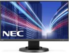 NEC Multisync E221 PS DP HDMI Czarny
