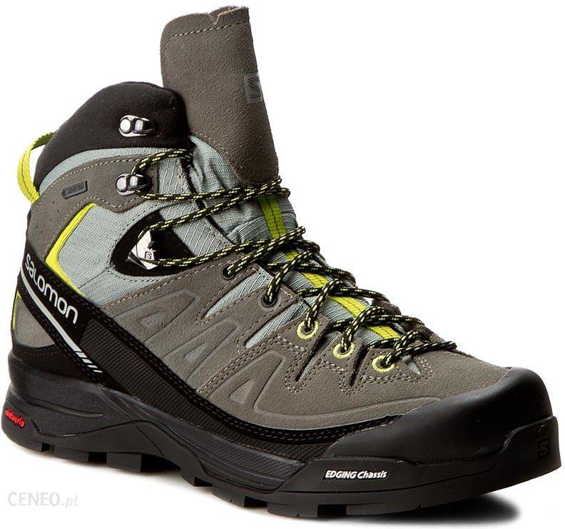 Buty Salomon X ALP MID LTR GTX® Buty trekkingowe męskie