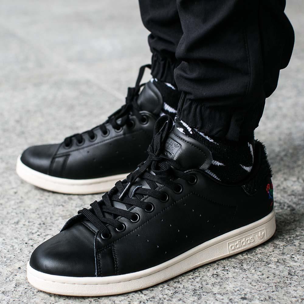 Adidas Stan Smith CNY BA7779 czarny