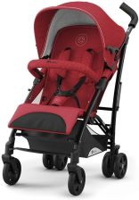 Kiddy Evocity 1 Ruby Red Spacerowy
