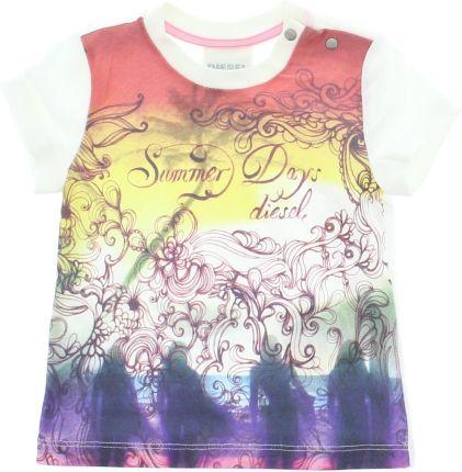 444a81e82e9fa Cool Club, T-shirt dziewczęcy z krótkim rękawem, 101 Dalmatyńczyków ...