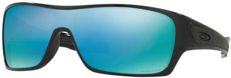 06518b6ac5a Okulary OAKLEY TURBINE Polished Black Prizm Deep Water Polarized ...
