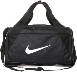63c4b926c2af5 Nike Performance BRASILIA Torba sportowa black/white