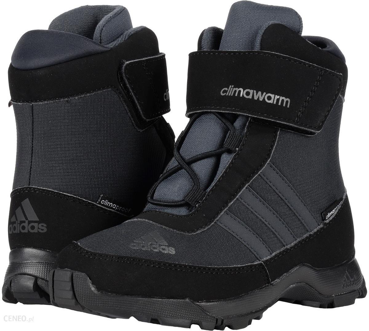 87e90360556b0f Buty zimowe Adidas CW Adisnow CF CP k B33214 35 - Ceny i opinie ...