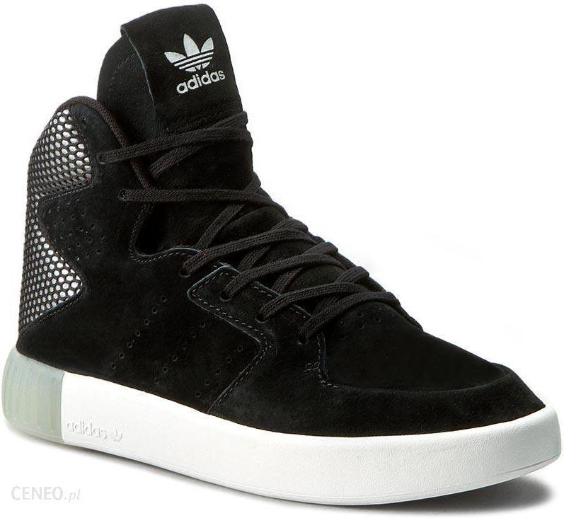 Buty adidas Tubular Invader 2.0 W BB2068 CblackCblackSilvmt Ceny i opinie Ceneo.pl
