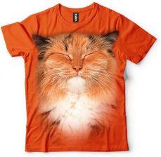 Rudy Kot Moda Dziecięca Ceneopl