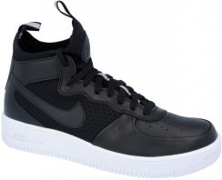 sale retailer bd4af 32cbe Buty Nike Air Force 1 Ultra Force Mid - 864014-001 - Ceny i opinie ...