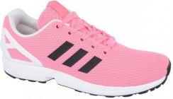 Adidas Originals Buty adidas Originals ZX FLUX J BY9826 BY9826 różowy 39 13 BY9826 Ceny i opinie Ceneo.pl
