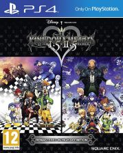 Kingdom Hearts Hd 1.5 And 2.5 Remix (Gra PS4)