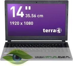 Verwonderend Laptop Terra Mobile 1451 (NL1220533) - Opinie i ceny na Ceneo.pl GK-26