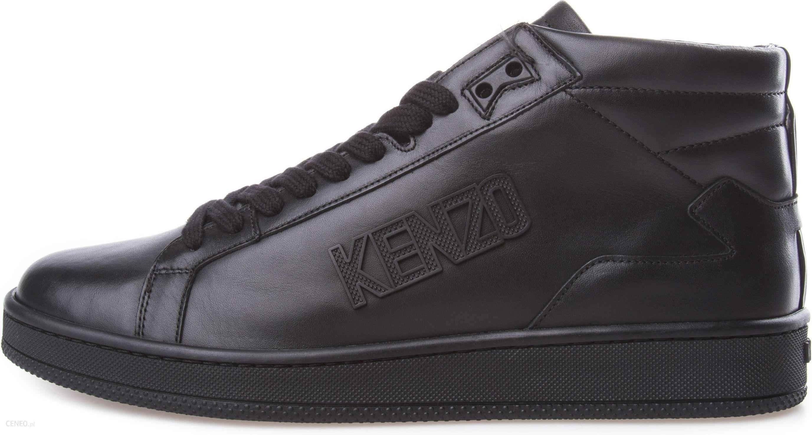 Kenzo Tearx Tenisówki Czarny 40