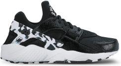 amazonka najlepsze ceny buty skate Buty Wmns Nike Air Huarache Run Se czarne 859429-003