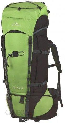 bcf03399e7297 Plecak Fjord Nansen Himil 60+10 Zielony Czarny 60 + 10 L - Ceny i ...