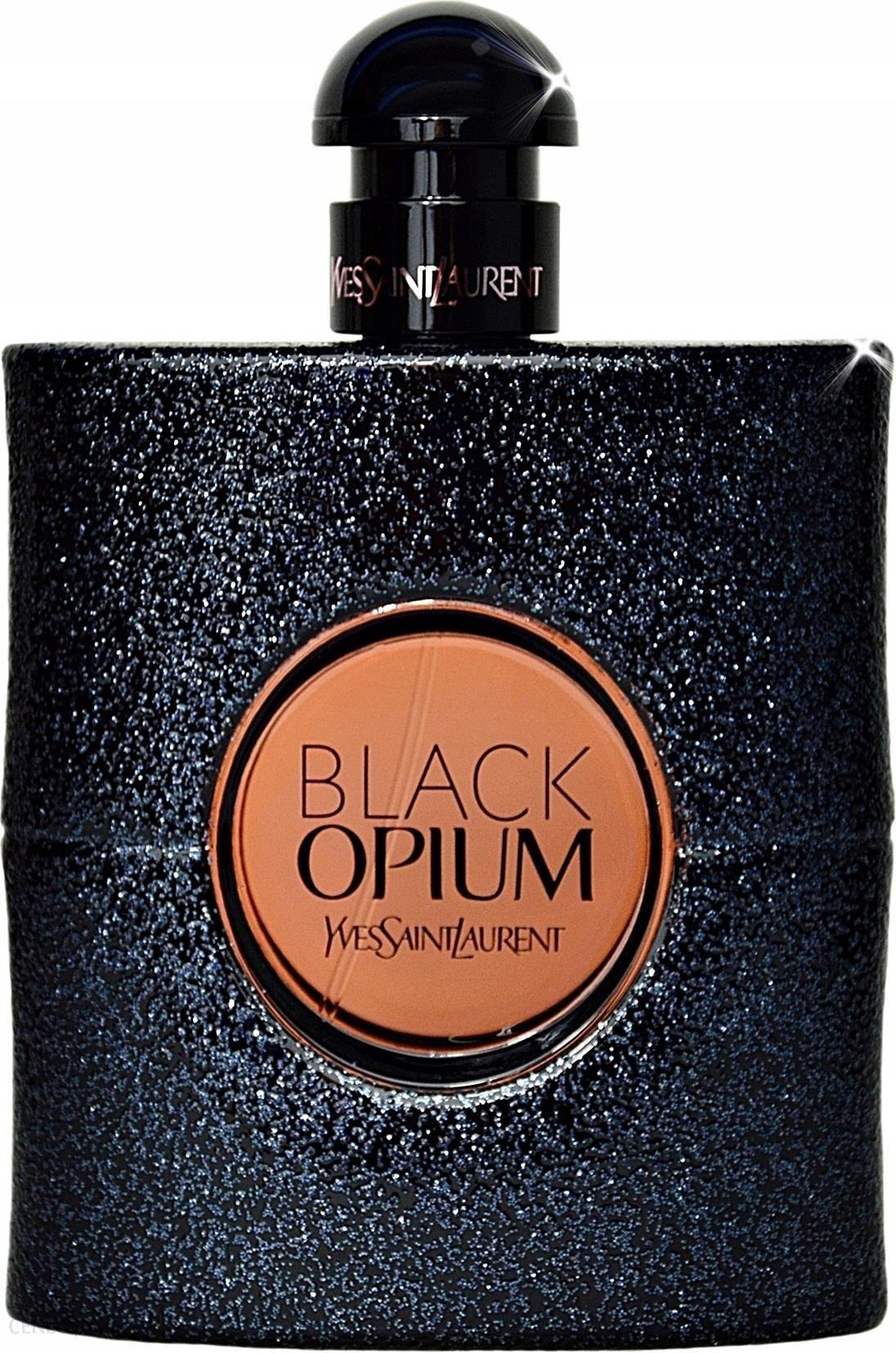 51c217c791c1 Perfumy Yves Saint Laurent Black Opium Floral Shock Woda Perfumowana 90ml -  zdjęcie 1
