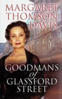 GOODMANS OF GLASSFORD STREET