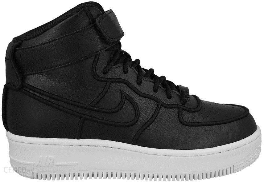 Buty damskie sneakersy Nike Wmns Air Force 1 Upstep Hi Si