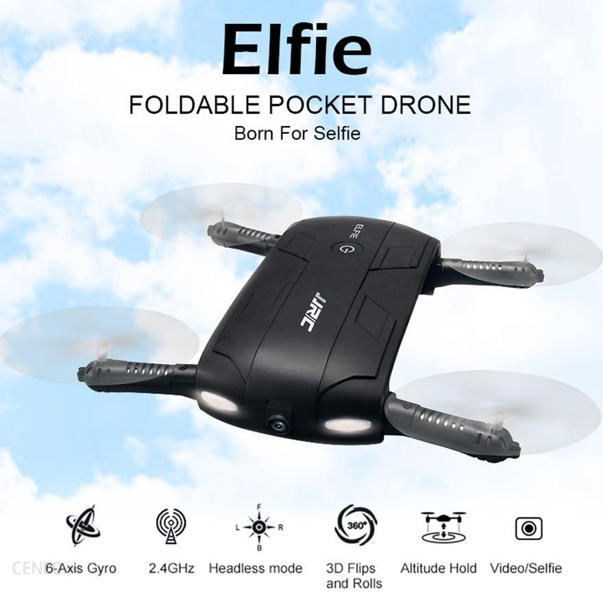 drone udi rc firefly