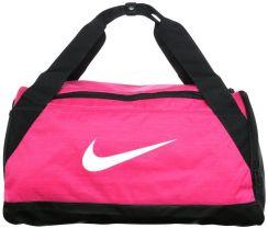 8b71da331d771 Nike Performance BRASILIA Torba sportowa pink - Ceny i opinie - Ceneo.pl