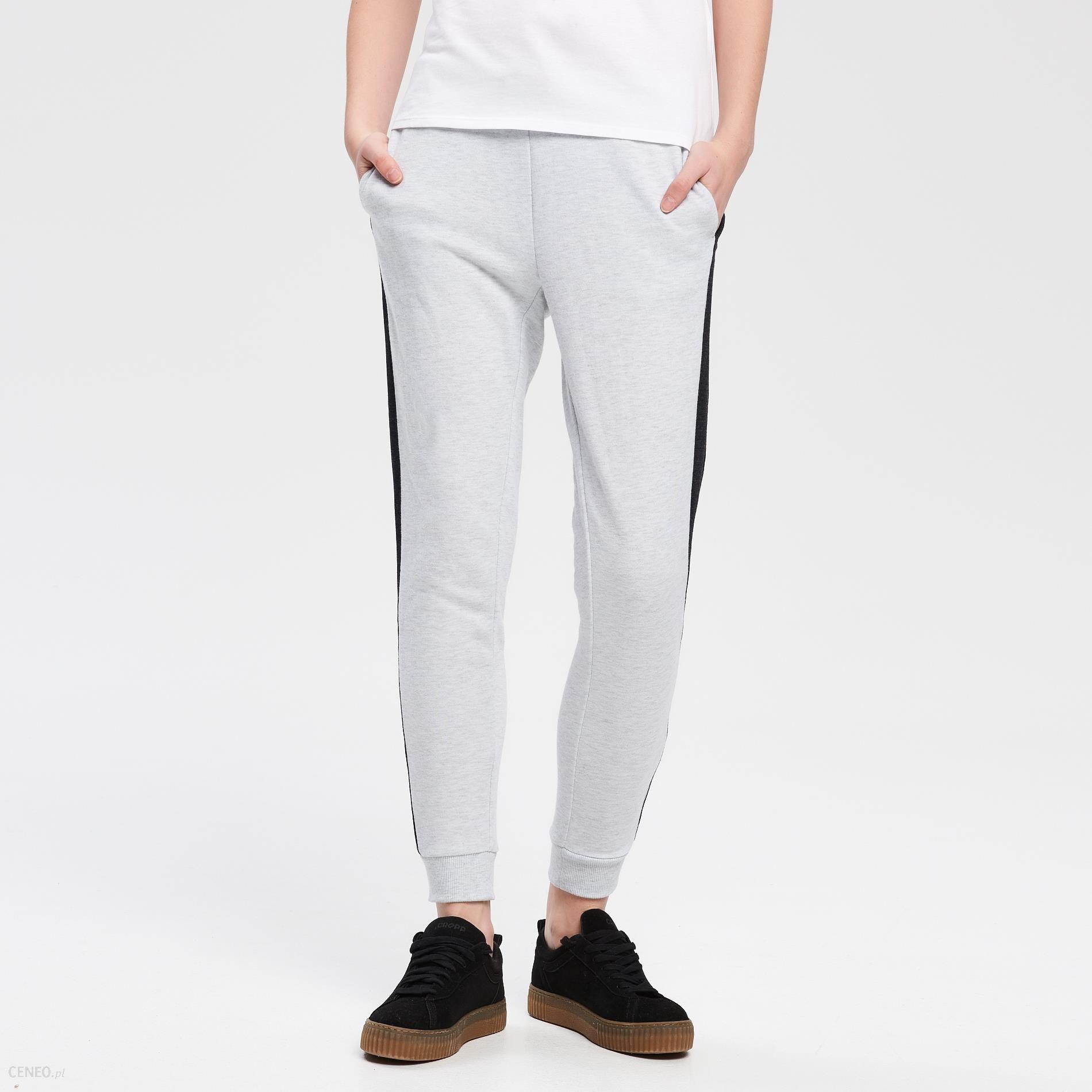 7e486041ccf3 Cropp - Spodnie dresowe - Szary - damska - Ceny i opinie - Ceneo.pl