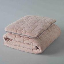 La Millou Velvet Pościel Blanketmid Pillow Powder Pink Ceny I
